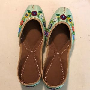 Shoes - Handmade Shoes - size 38